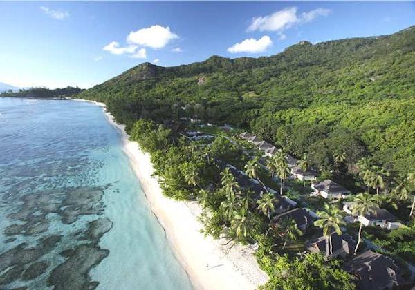 h i s hilton seychelles labriz resort and spa l h i s vacation. Black Bedroom Furniture Sets. Home Design Ideas
